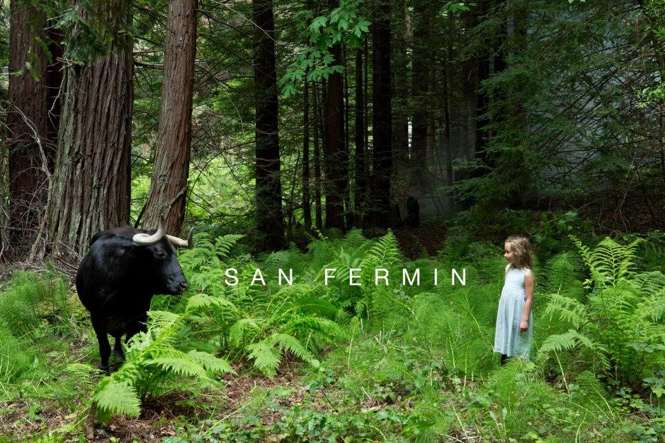 La banda indie revelaci n en nueva york se llama san fermin - Apartamentos san fermin new york ...