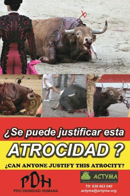 Actyma PDH Campaña contra la ignorancia