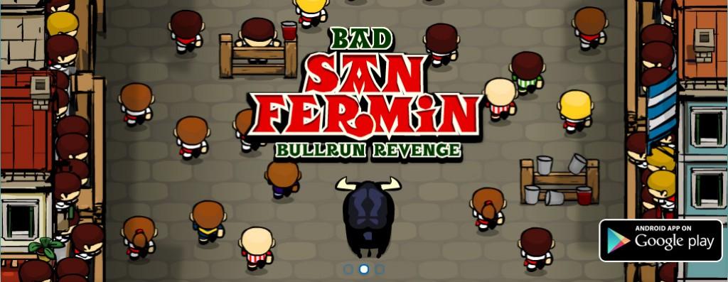 BullRun sanfermin