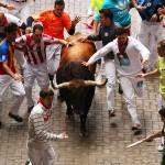 encierros de Pamplona
