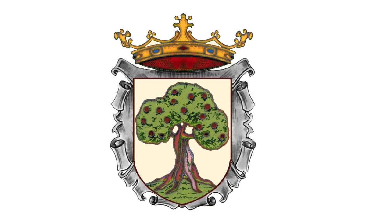 Escudo de Larraga