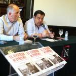 Koldo Larrea El encierro de Pamplona