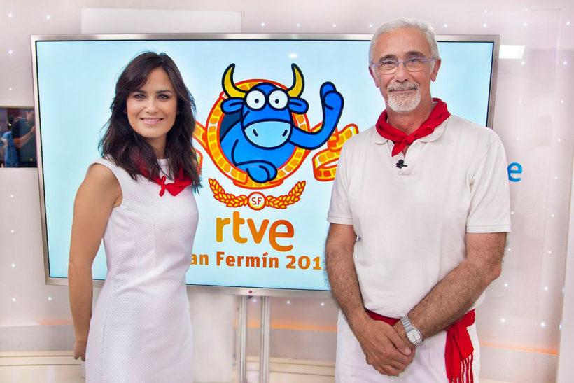 Elena Sánchez y Javier Solano conducirán la programación especial de RTVE