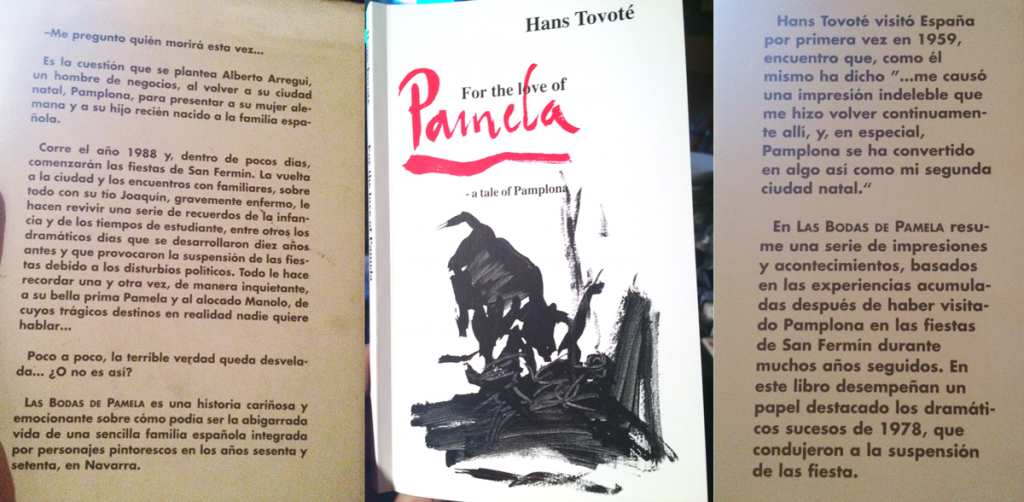 Hans Tovote. For the love of Pamela.