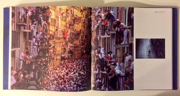Las fotografías de Pedro Armestre en el libro que compilan los mejores trabajos del Humanity Photo Awards 2015