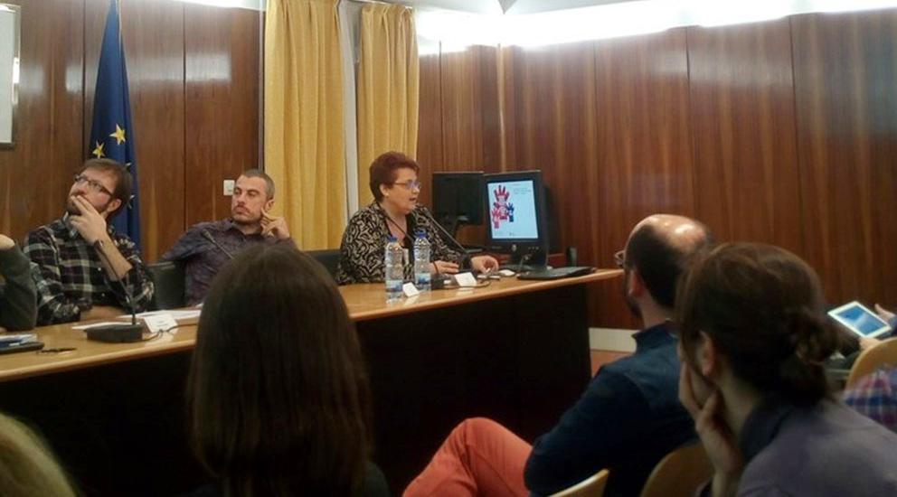 Pilar Mayo, Ayuntamiento de Pamplona