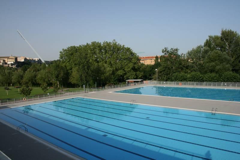 piscinas de verano de aranzadi