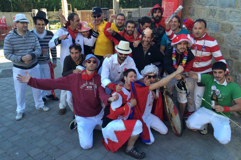Movimiento 15 de julio. Encierro Villavesa 2016