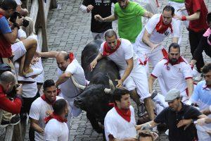 Carlos Mediavilla ©sanfermin.com
