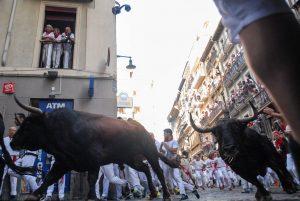 Juantxo Erce ©Sanfermin.com