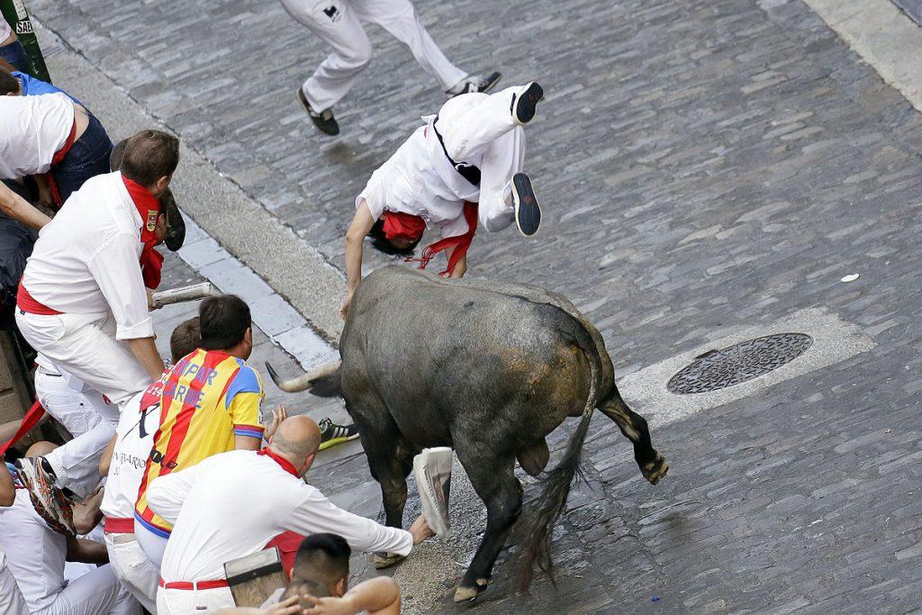 Miguel Fernández ©sanfermin.com
