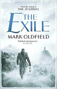 The Exile. Mark Oldfield