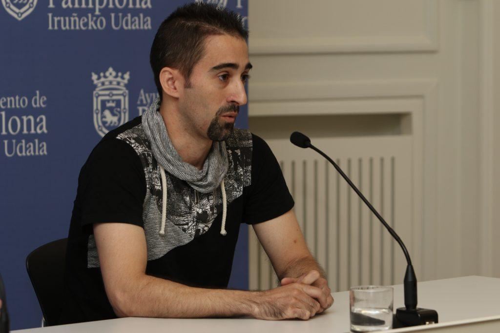 Maximiliano Cosatti