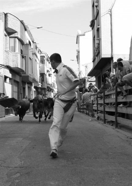 Funes. Navarra.