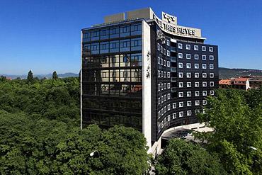 Hotel Tres Reyes Sanfermin 2018