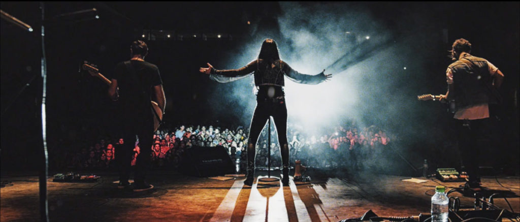 Efecto Mariposa estará en concierto en Sanfermin 2019. La imagen es de su web.
